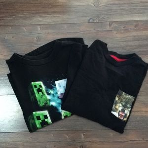 Other - Bundle Two Boys Tees